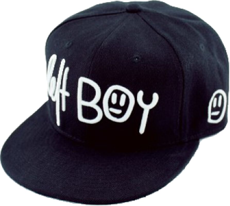 Glow In The Dark Snapback Cap